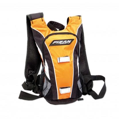 Backpack Fizan orange 10 201NW
