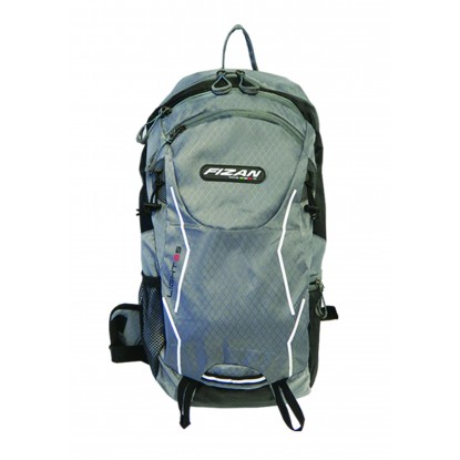 Backpack Fizan 25 black 206B