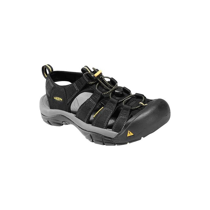 Sandalai Keen Newport H2 black