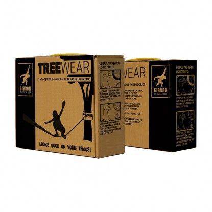 Medžių apsauga Gibbon TreeWear