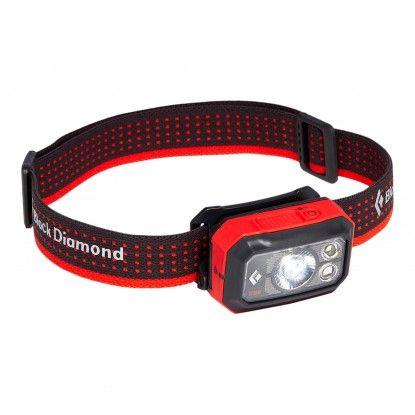 Headlamp Black Diamond Storm 400LM