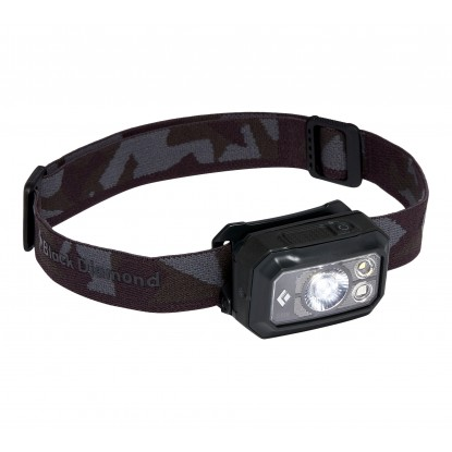 Headlamp Black Diamond Storm 400LM
