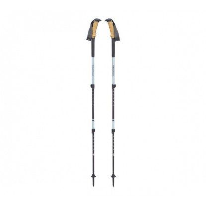 Trekking poles Black Diamond WS Trail Ergo Cork