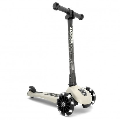 Paspirtukas Scoot and Ride Highwaykick 3 LED