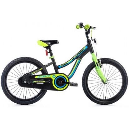 Vaikiškas dviratis Leader Fox Keno 18''