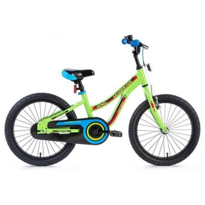 Leader Fox Keno 18'' kids bicycle