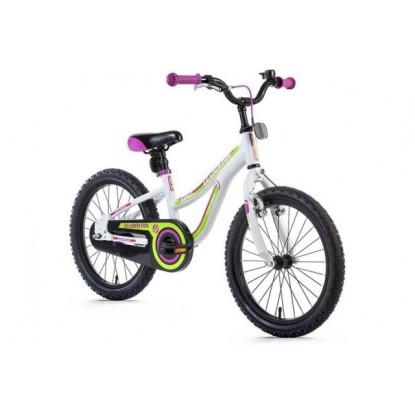 Vaikiškas dviratis Leader...