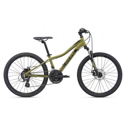 Vaikiškas dviratis Giant XTC JR DISC 24''