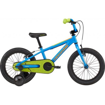Cannondale Kids Trail FW 16'' kids bicycle