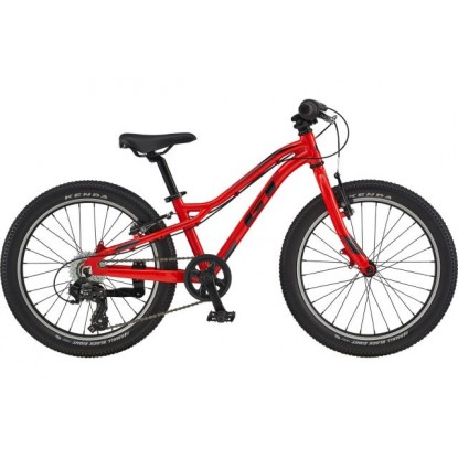Vaikiškas dviratis GT Stomper Prime 20''