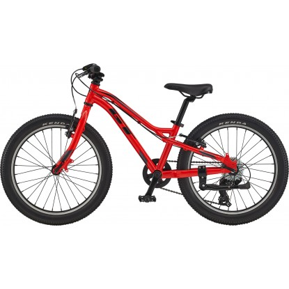 Vaikiškas dviratis GT...