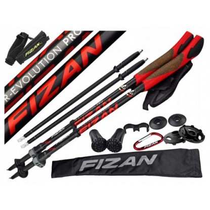Nordic walking poles Fizan...