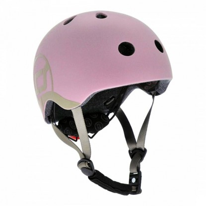 Scoot and Ride Safety Helmet