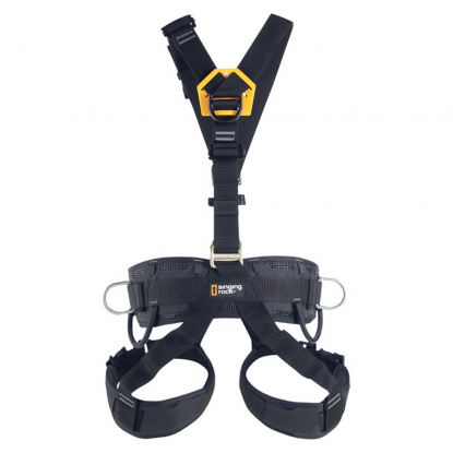 Singing Rock Technic harness