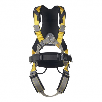 Singing Rock Body II Energy harness