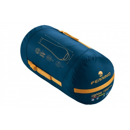 Ferrino Lightech SM 1100 sleeping bag