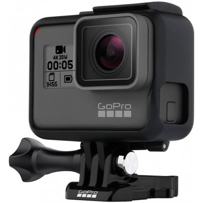 GoPro HERO5 Black camera + Floaty for free