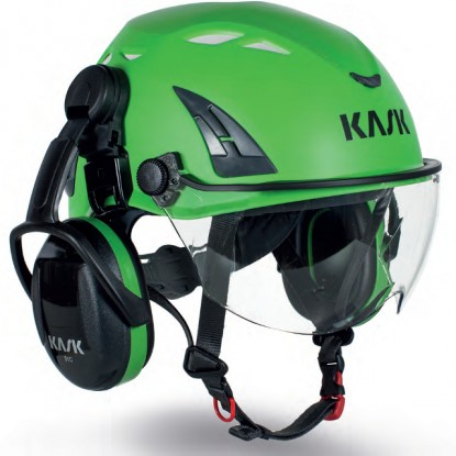 Kask Plasma AQ helmet