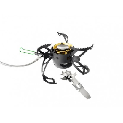 Optimus Polaris Optifuel stove