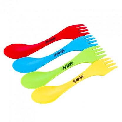 "Rockland ""3in1"" cutlery"