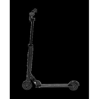 Micro Sprite Deluxe Black scooter