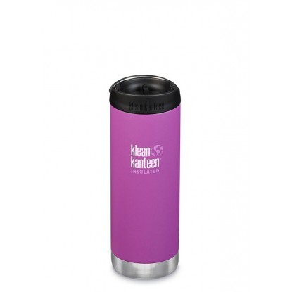 Klean Kanteen TKWide Insulated 473ml berry bright