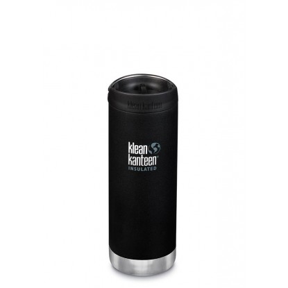 Klean Kanteen TKWide Insulated 473ml shale black