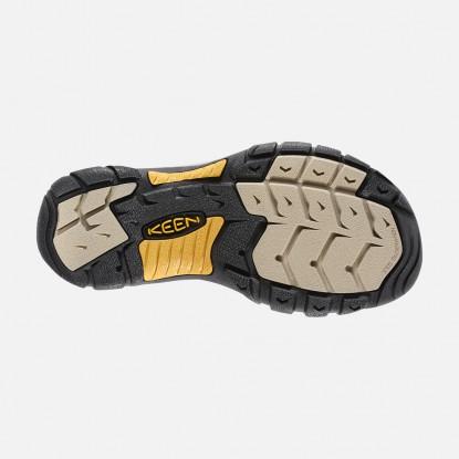 Keen Newport H2 raven sandals