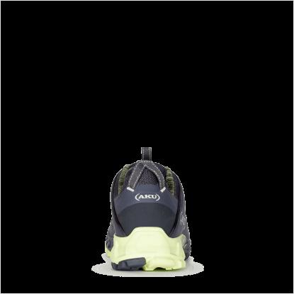 Avalynė AKU Selvatica GTX Ws 679 - 428 Anthracite-Aquamarine