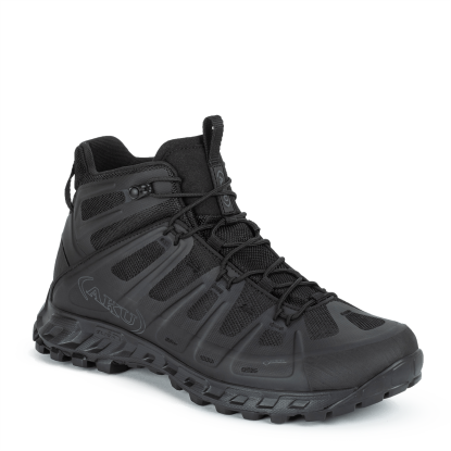 AKU Selvatica Tactical Mid GTX COD. 672T - 052 Black