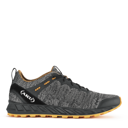 AKU Rapida Air shoes AKU Rapida Air shoes COD. 760.1 - 108 Black-Orange