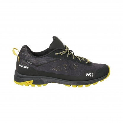 Millet Hike Up M low cut shoes MIG1810 4003 tarmac