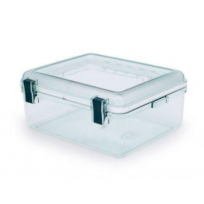 GSI Lexan Gear Box L