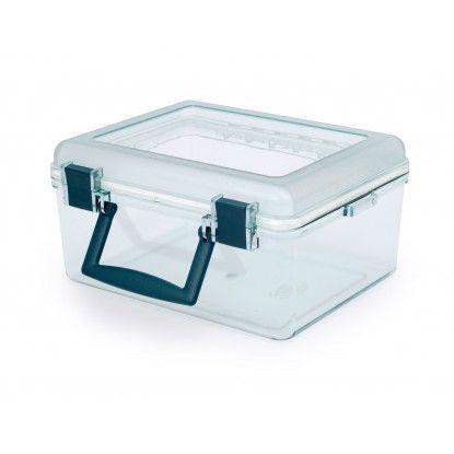 Daiktadėžė GSI Lexan Gear Box XL