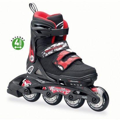 Rollerblade Spitfire SL skates