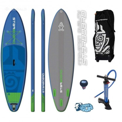 """SUP Starboard Wide Point 10'5"""" X 32"""""""