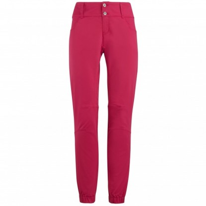 Millet LD Red Wall Stretch pant