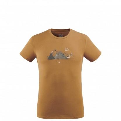 Marškinėliai Millet Rough TS SS