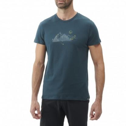 Marškinėliai Millet Rough...