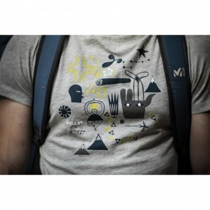 Marškinėliai Millet...