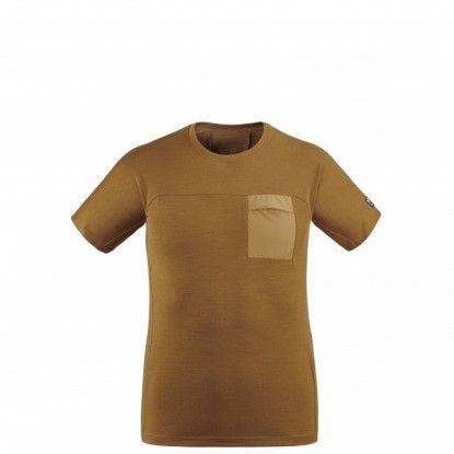 Marškinėliai Millet Trilogy Signature Wool TS SS