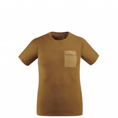 Millet Trilogy Signature Wool TS SS