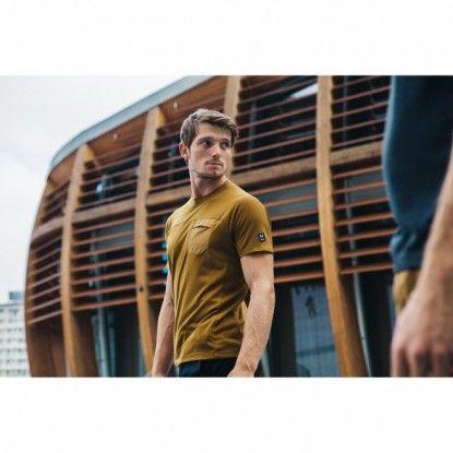 Marškinėliai Millet Trilogy...
