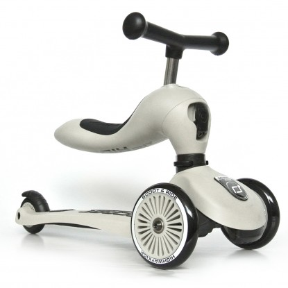 Scooter Scoot and Ride Highwaykick 1