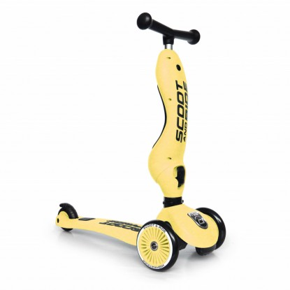 Paspirtukas Scoot and Ride Highwaykick 1
