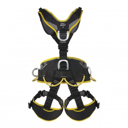 Singing Rock Expert 3D Speed harness