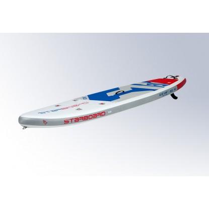 "SUP Starboard Zen Lite iGo 10'8"" X 33"""