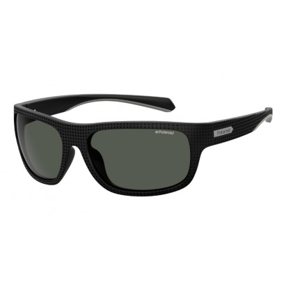 Polaroid 7022/S black sunglasses