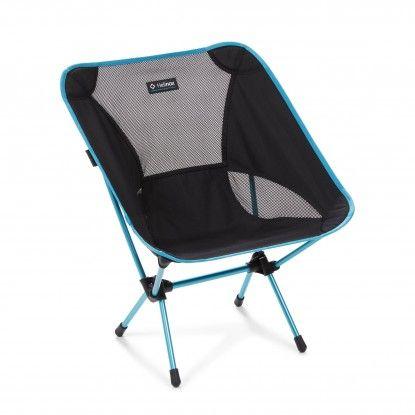 Sudedama kėdė Helinox Chair One