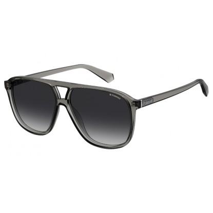 Polaroid 6097/S grey sunglasses
